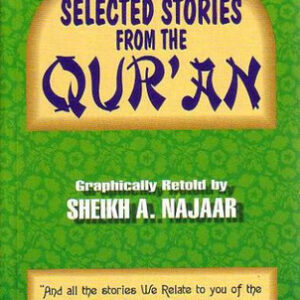 77 Selected Stories from the Quran