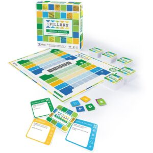 Family Fun Board Game