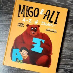 Migo & Ali A - Z of Islam