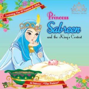 Princess Sabreen: Reesh | Kiddies Book Store