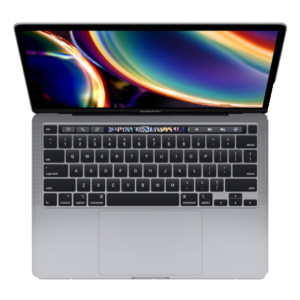 Macbook Pro - Reesh | I.T Store