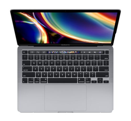 Macbook Pro - Reesh | I.T Store