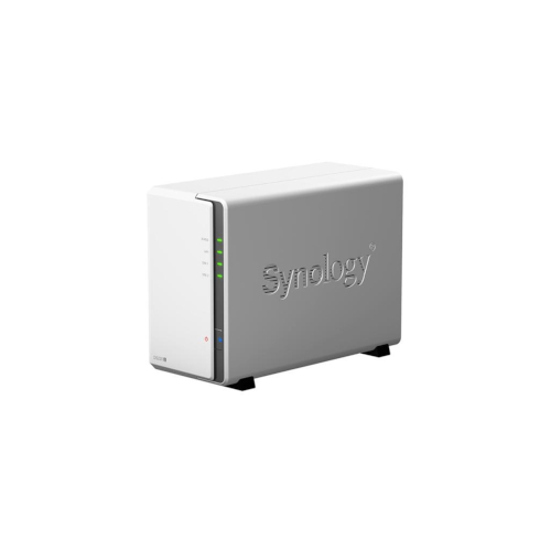 Synology Ds220j - Reesh | I.T Store