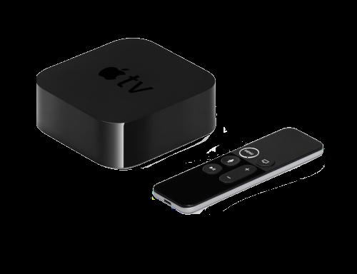 Apple TV - Reesh | I.T. Store