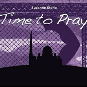 Time to Pray | Reesh Kiddies Book Store