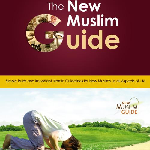 The New Muslim Guide| Reesh Kiddies Book Store